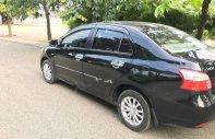 Chính chủ bán Toyota Vios E đời 2011, màu đen giá 285 triệu tại Hà Nội