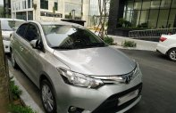 Bán xe Toyota vios E 2016 phiên bản mới, số sàn, biển Hà Nội, ĐT: 0986984996 giá 478 triệu tại Hà Nội