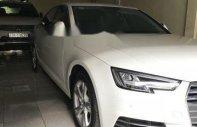 Gia đình bán xe Audi A4 sản xuất 2017, màu trắng giá 1 tỷ 555 tr tại Tp.HCM