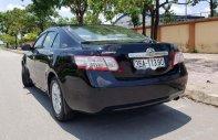 Bán Toyota Camry XLE 2010, màu đen, nhập khẩu giá 695 triệu tại Ninh Bình