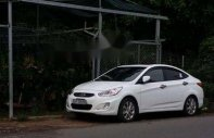 Bán Hyundai Accent sản xuất năm 2015, màu trắng còn mới, 450 triệu giá 450 triệu tại Tp.HCM