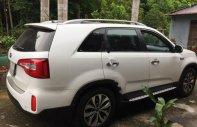 Bán Kia Sorento GATH sản xuất năm 2016, màu trắng giá 799 triệu tại Tp.HCM