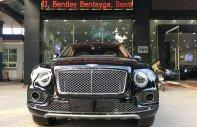 Bán Bentley Bentayga Edition sản xuất năm 2018, màu đen, nhập khẩu giá 5 tỷ 678 tr tại Hà Nội