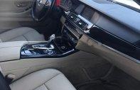 Cần bán xe BMW 5 Series 523i đời 2010, màu trắng, nhập khẩu như mới  giá 910 triệu tại Hà Nội