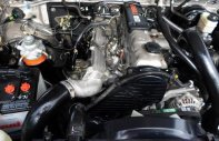 Chính chủ bán lại xe Ford Everest 2.5L-4x2 MT sản xuất 2006, màu hồng phấn giá 374 triệu tại Bình Dương