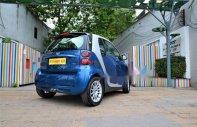 Bán xe Smart Forfour đời 2009, màu xanh lam, nhập khẩu nguyên chiếc   giá 380 triệu tại Tp.HCM