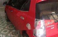 Cần bán gấp Kia Morning sản xuất năm 2011, màu đỏ giá 210 triệu tại Bình Phước