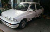Cần bán gấp Kia Pride đời 1995, màu trắng, giá tốt giá 180 triệu tại An Giang