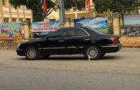 Cần bán Hyundai XG 300 đời 2004, màu đen, nhập khẩu giá cạnh tranh giá 201 triệu tại Hà Nội