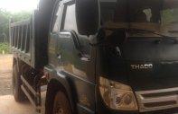 Bán ô tô Thaco FORLAND năm sản xuất 2014, màu xanh lam, giá tốt giá 250 triệu tại Đắk Lắk