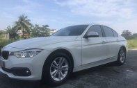 Cần bán xe BMW 320i năm 2015, màu trắng, nhập khẩu giá 1 tỷ 199 tr tại Tp.HCM