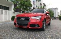 Bán Audi A1 sản xuất năm 2013, màu đỏ, nhập khẩu   giá 585 triệu tại Hà Nội