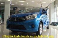 Suzuki Celerio (5 chỗ) số tự động + trả trước 30% + lãi suất % giá 359 triệu tại Kiên Giang