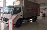 Bán xe Hino dòng xe Euro4 2018 tiết kiệm nhiên liệu  giá 620 triệu tại Tp.HCM