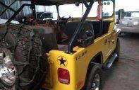 Bán xe Jeep CJ cabo bầu đẹp giá 185 triệu tại Cần Thơ