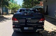Bán xe Mazda BT 50 3.2 AT 2016 màu xanh  giá 630 triệu tại Đà Nẵng