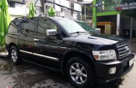 Cần bán xe Infiniti QX56 đời 2005, màu đen, xe nhập, 750tr giá 700 triệu tại Tp.HCM