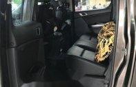 Bán xe Mazda BT 50 năm sản xuất 2017, màu xám  giá 640 triệu tại Đà Nẵng