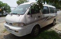 Bán xe Kia Pregio 16 chỗ năm 2002, màu trắng nhập khẩu, giá 66tr giá 66 triệu tại Hà Nội