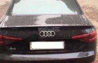 Cần bán Audi A4 2.0TFSi đời 2016, màu đen, nhập khẩu nguyên chiếc như mới giá 1 tỷ 480 tr tại Hà Nội