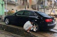 Chính chủ bán xe Audi A4 2010, màu đen, nhập khẩu giá 650 triệu tại Đà Nẵng