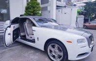 Cần bán gấp Rolls-Royce Wraith sản xuất 2016, màu trắng xe nhập giá 18 tỷ 888 tr tại Tp.HCM