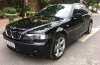 Cần bán BMW 3 Series 325i đời 2005, màu đen giá 295 triệu tại Hà Nội
