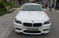 Cần bán BMW 5 Series 523i năm 2010, màu trắng, xe nhập giá 908 triệu tại Hà Nội