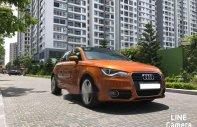 Cần bán Audi A1 Sline năm 2013, nhập khẩu số tự động giá 790 triệu tại Hà Nội