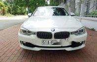 Bán ô tô BMW 3 Series 320i đời 2013, màu trắng, nhập khẩu nguyên chiếc chính chủ, giá chỉ 915 triệu giá 915 triệu tại Tp.HCM