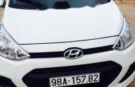 Bán xe Hyundai Grand i10 năm 2013, màu trắng   giá 248 triệu tại Điện Biên