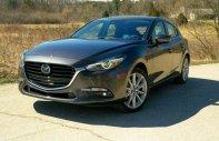 Bán Mazda 3 sản xuất năm 2018, màu xanh lam, trả trước 219tr lấy xe, mới 100% giá 659 triệu tại Tây Ninh