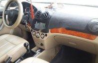 Bán ô tô Daewoo Gentra đời 2009, màu trắng giá 190 triệu tại Đà Nẵng