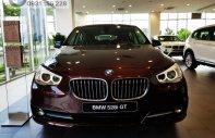 Xe Mới BMW 5 528i GT 2.0 TwinPower Turbo 2018 giá 2 tỷ 512 tr tại Cả nước