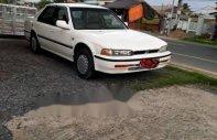 Cần bán gấp Honda Accord năm 1996, màu trắng, giá tốt giá 90 triệu tại Tiền Giang