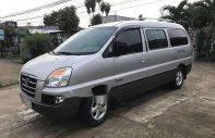 Bán xe Hyundai Starex năm sản xuất 2006, màu xám, giá chỉ 270 triệu giá 270 triệu tại Đồng Nai