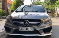 Xe Cũ Mercedes-Benz CLA 45 AMG 2014 giá 1 tỷ 360 tr tại Cả nước
