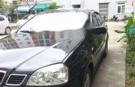 Bán Daewoo Lacetti sản xuất 2005, màu đen, 161 triệu giá 161 triệu tại Đà Nẵng