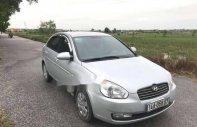 Xe Hyundai Accent đời 2009, màu bạc, nhập khẩu Hàn Quốc như mới, giá tốt giá 179 triệu tại Quảng Ninh