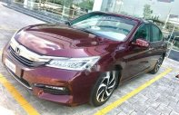 Bán Honda Accord nhập khẩu 100% từ Thái Lan giá 1 tỷ 203 tr tại BR-Vũng Tàu