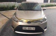 Bán ô tô Toyota Vios 1.5  CVT AT đời 2017 như mới giá Giá thỏa thuận tại Hà Nội