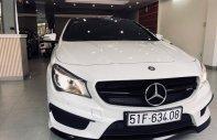 Xe Cũ Mercedes-Benz CLA 45 4 Matic 2015 giá 1 tỷ 666 tr tại Cả nước