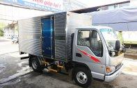 Bán xe tải Jac 2T4 vào thành phố, thùng dài 3m7, giá tốt giá 260 triệu tại Tp.HCM