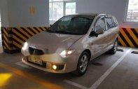 Cần bán gấp Mazda Premacy sản xuất năm 2003, màu ghi vàng giá 210 triệu tại Hà Nội