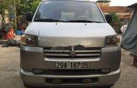 Cần bán xe Suzuki APV sản xuất 2007 như mới, giá 180tr giá 180 triệu tại Hà Nội