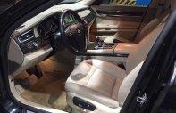 Bán gấp xe BMW 7 series 730Li đời 2014 màu đen, xe nhập Đức giá 2 tỷ 280 tr tại Hà Nội
