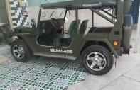 Bán xe Jeep A2 sx trước 1975, máy xăng giá rẻ giá 190 triệu tại Tp.HCM