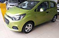 Bán xe Chevrolet Spark Van 2018 mới, đủ màu  giá Giá thỏa thuận tại Hà Nội