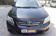 Bán gấp Toyota Altis 1.8at 2010 xe đẹp xuất sắc giá 465 triệu tại Hà Nội