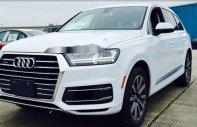 Cần bán Audi A7 2017 màu trắng, xe chạy nội ô thành phố giá 3 tỷ 300 tr tại Tp.HCM
